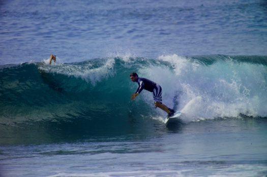 Bucketlist: Surfen op Bali!