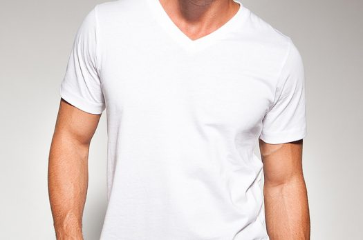 Waarom jij een lang T-shirt wilt