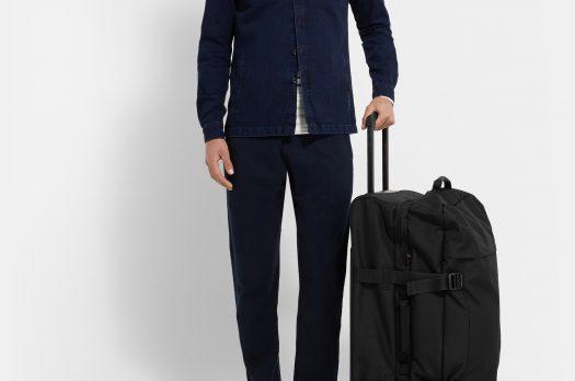 Coole reistassen, handig en styling op reis