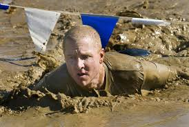obstacle runs