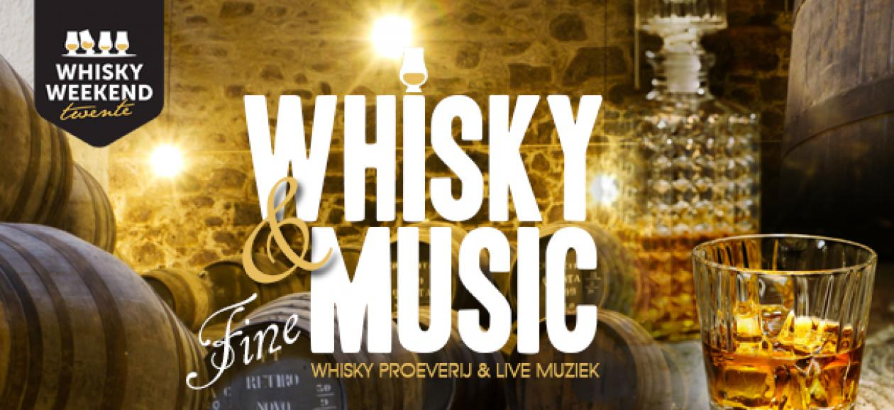 Whisky and Music Festival
