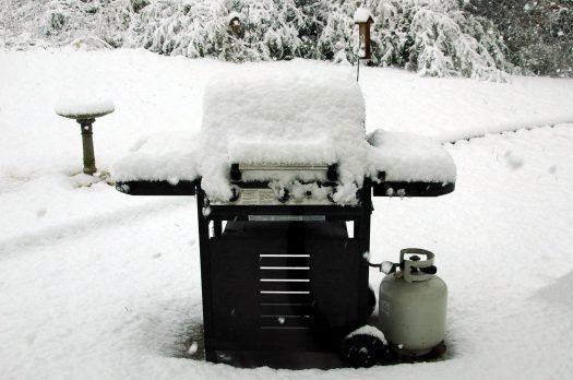 Winterbarbecue recepten