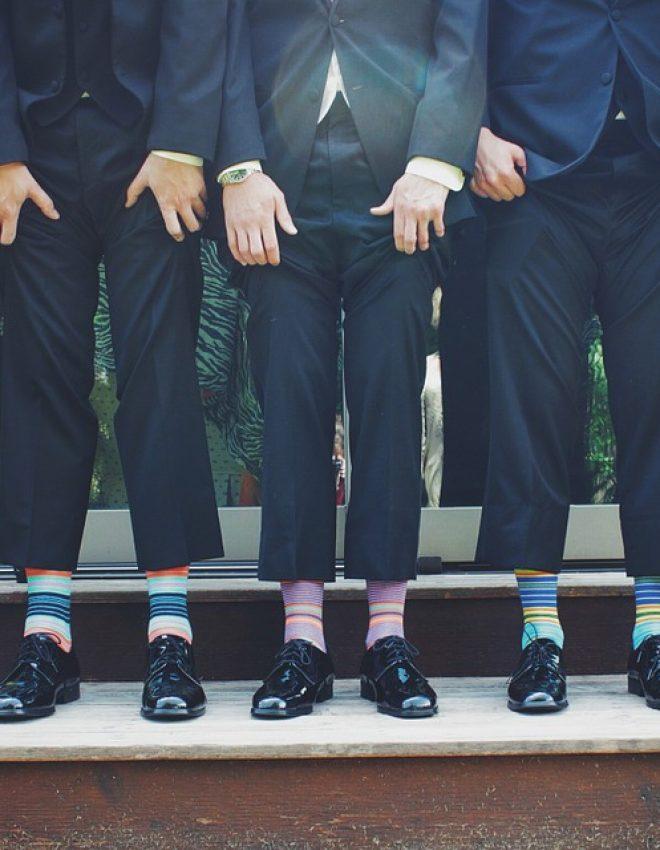 Fashiontip: sokken mogen weer gezien worden