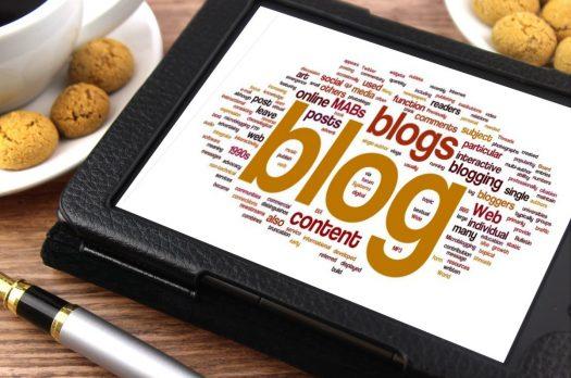 Welke tools gebruik je om jouw blog van kracht te voorzien?