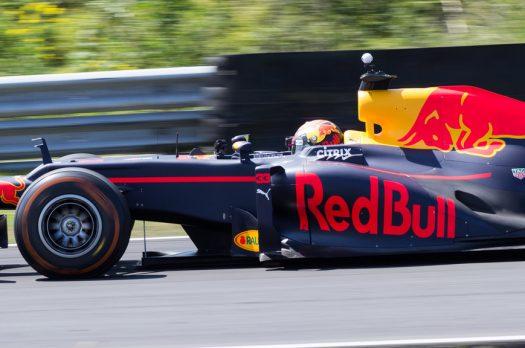 Grand Prix van Oostenrijk naar de hoogste versnelling met de Max Verstappen Village!
