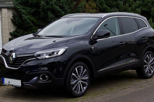 De zoektocht naar een tweedehandse Renault