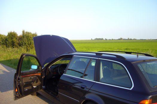 Pech met je auto: wat dan?