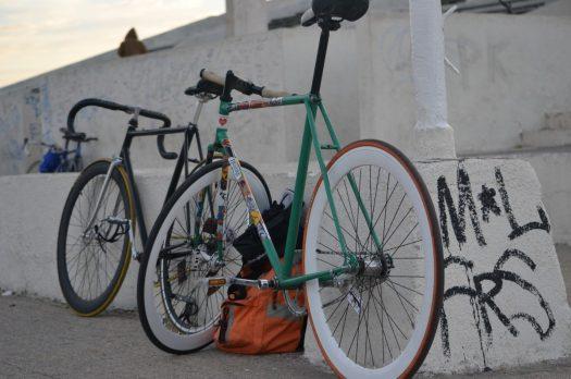 Wat is een fixed gear fiets en wat kun je er mee?