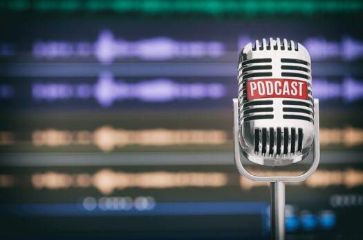 Dit zijn de beste 10 podcasts van het moment