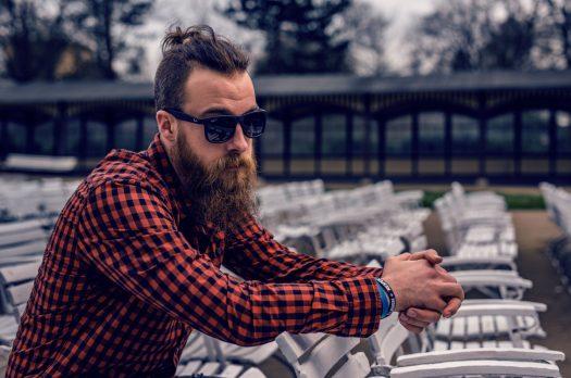 Trends op het gebied van haarproducten voor mannen