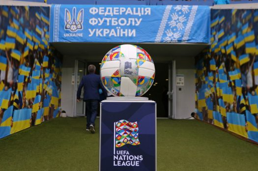 De Nations League: een nieuw Europees voetbaltoernooi