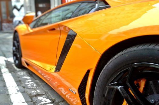 Bitcoin & Lamborghini; when lambo?