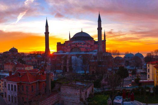 Hoe vraag je online een Turkije visum aan?