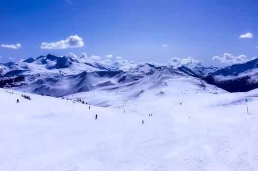 Wintersport in Canada, wat zijn de hotspots?