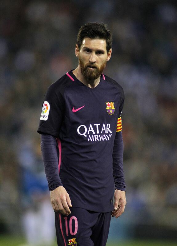 beste betaalde voetballer ter wereld
