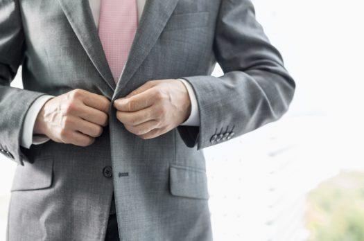 Een colbert; het kledingstuk dat iedere man in zijn kast moet hebben tijdens de feestdagen