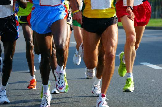 De ideale voorbereiding op een halve marathon