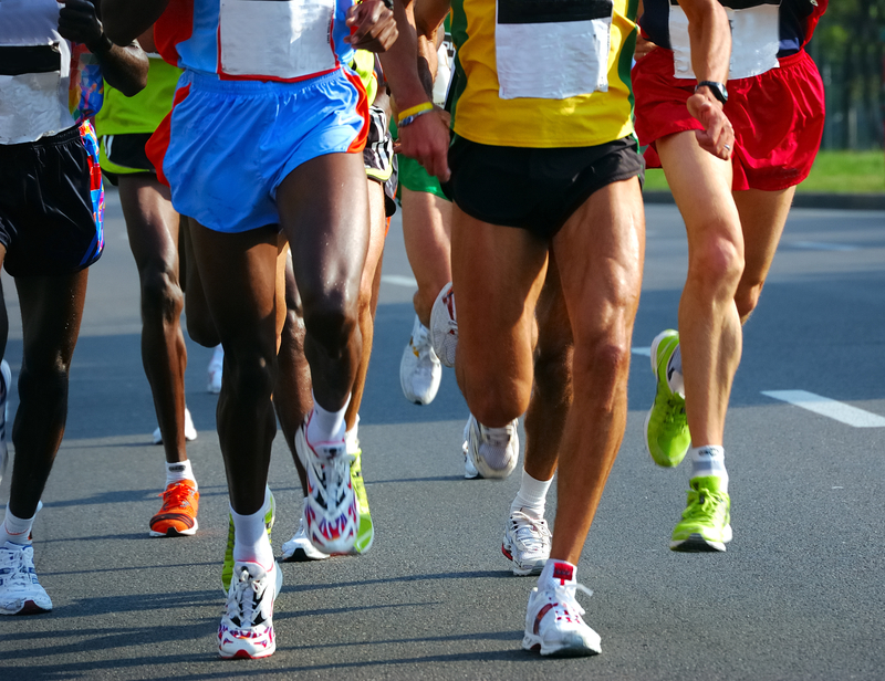hoe bereid ik me voor op een halve marathon
