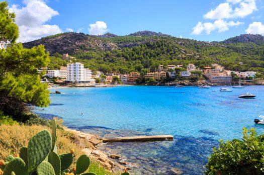 Weekje op vakantie boeken? Wat dacht je van Mallorca?