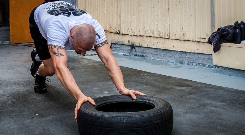 CrossFit in 2019