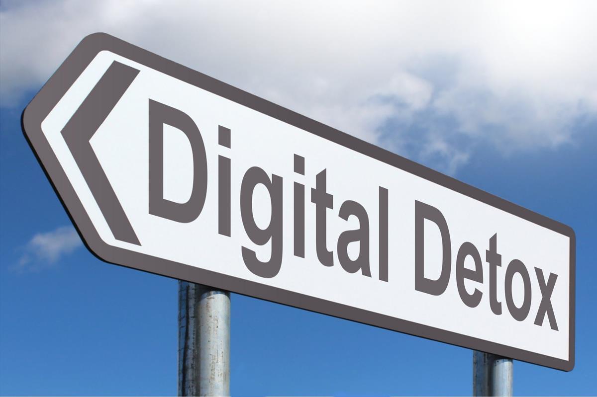 digitale detox
