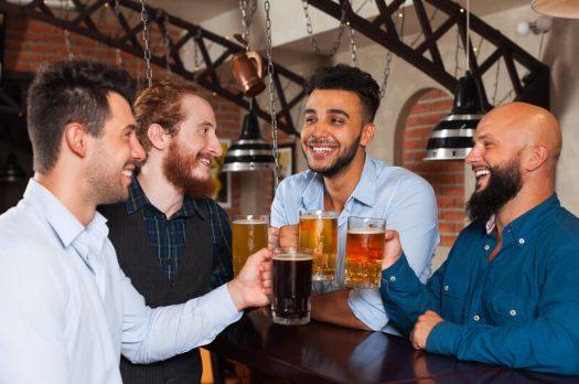 Tips voor het plannen van een weekend weg met vrienden