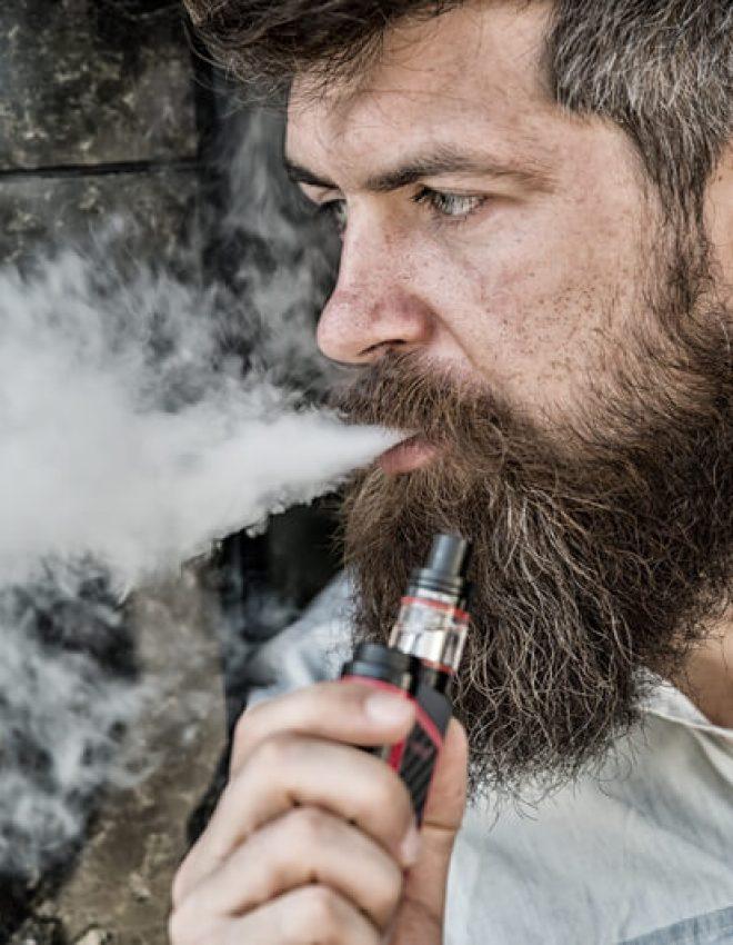 Op zoek naar een e-sigaret?