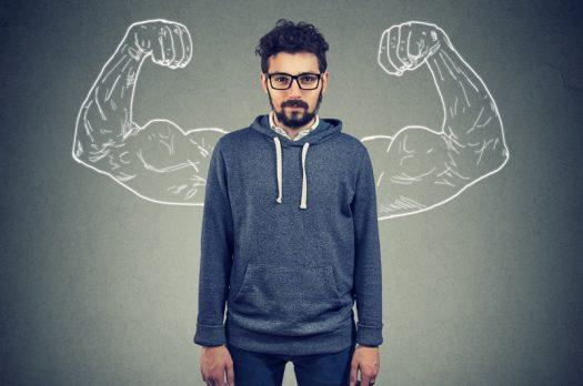 Kan jouw zelfvertrouwen wel een extra boost gebruiken? Wij geven je drie makkelijke tips