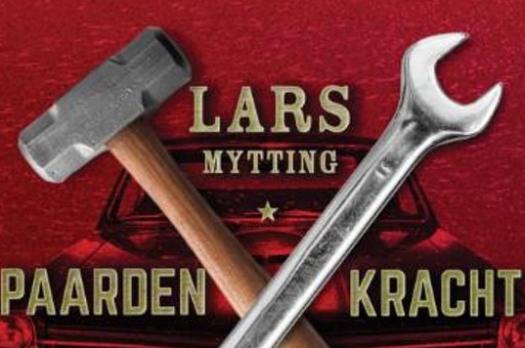 Paardenkracht – Lars Mytting