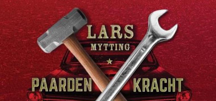 Paardenkracht Lars Mytting