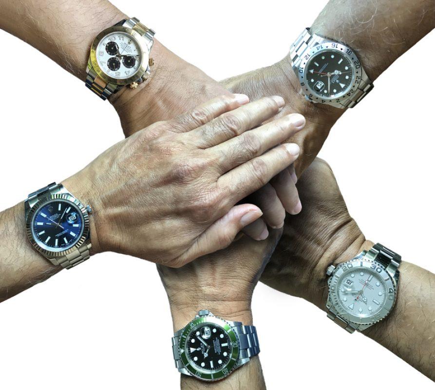 De checklist voor een stijlvol en sportief horloge