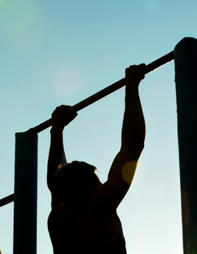 Hoe kan je het beste een gespierd lichaam onderhouden?