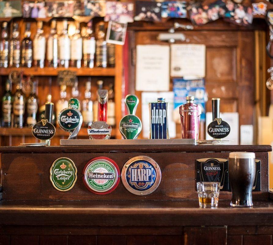 3 tips voor een bar in huis!
