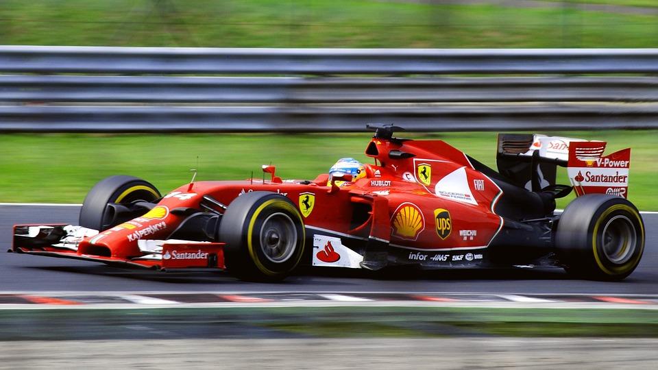 Wat is er toch zo aantrekkelijk aan de Formule 1