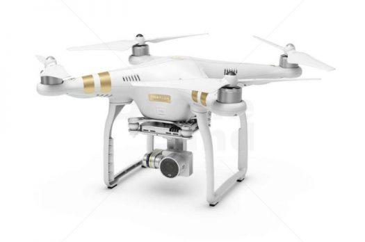 Zo leer jij een drone besturen!