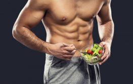 krachttrainen en veganistisch dieet