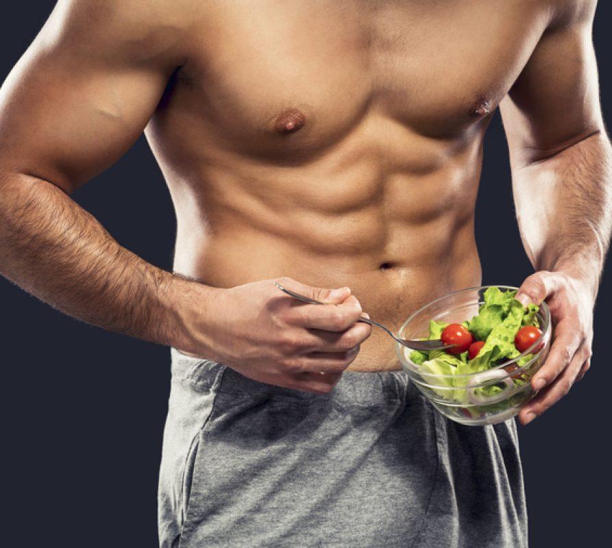 Waarom spieropbouw en een veganistisch dieet wel degelijk te combineren zijn!