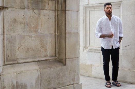 5 x zomer fashion stijladvies voor mannen