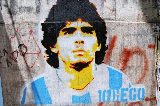 Diego (Maradona) de docu: een documentaire over een levende voetballegende