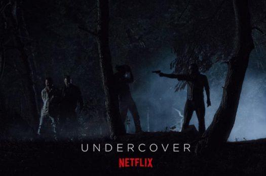 De makers van de Netflix-serie Undercover zijn bezig met seizoen 2