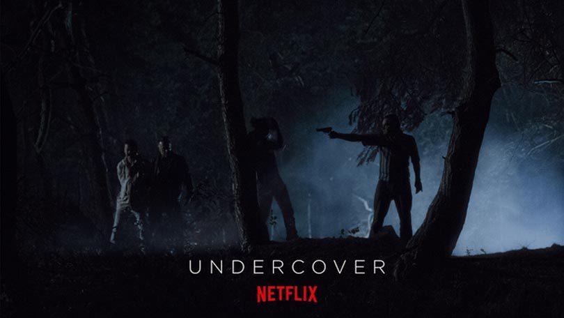 tweede seizoen Undercover