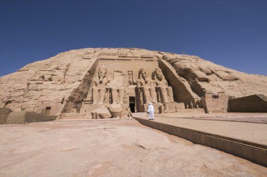 Maandelijkse bucketlist #9: Maak een ontdekkingsreis door het oude Egypte