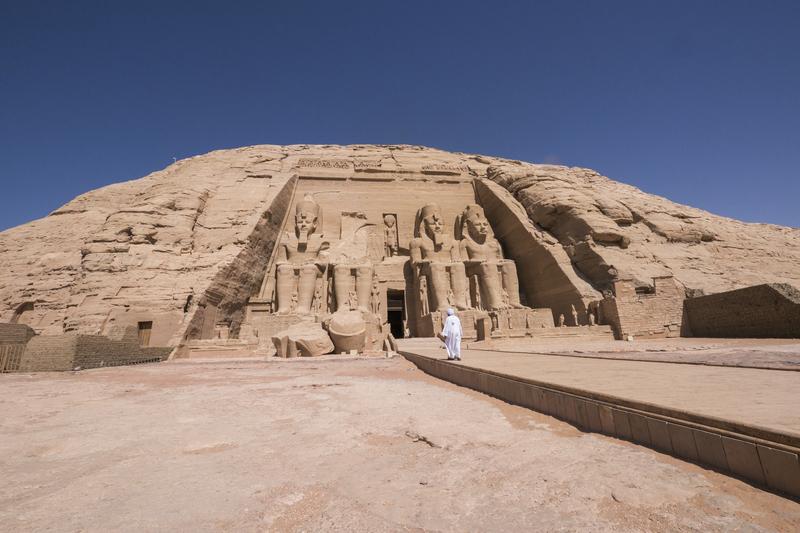 een ontdekkingsreis door het oude Egypte