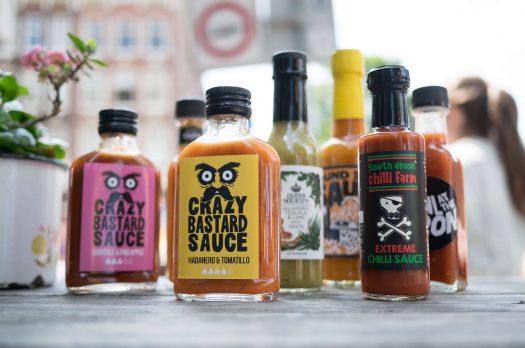 Hot sauce liefhebber???? Laat jezelf verrassen met een hot sauce abonnement!