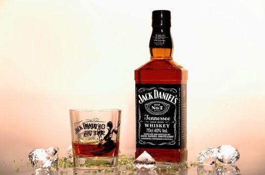 Tien feiten over de wel geliefde Jack Daniels
