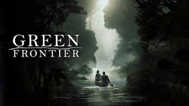Green Frontier op Netflix