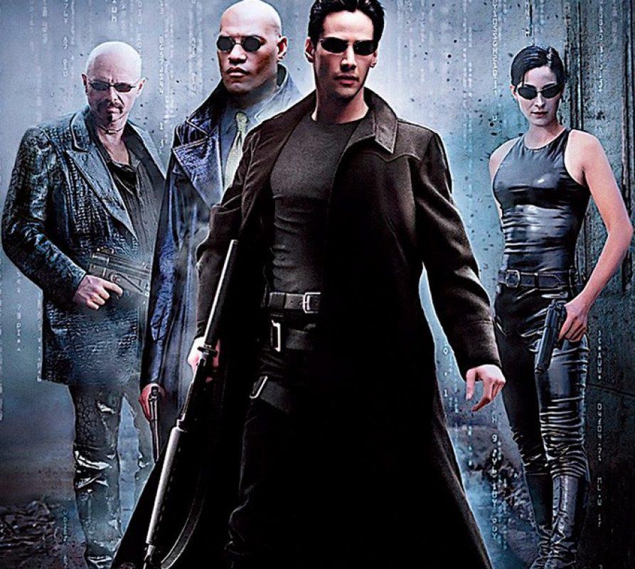 Terugkeer van The Matrix, twintig jaar na eerste deel trilogie