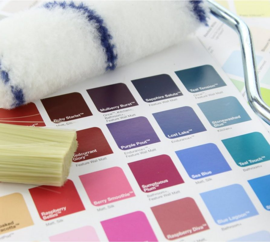 Wil jij je huis een ander kleurtje geven? Dit moet je weten!