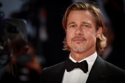 De beste rollen van Brad Pitt