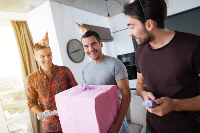 cadeau voor mannen